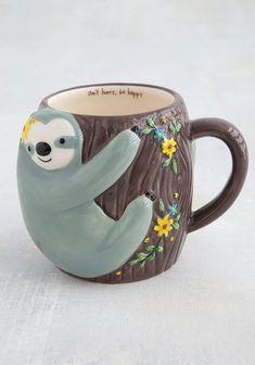 Unique Coffee Mugs, Funny Coffee Mugs, Coffee Humor, Clay Mugs, Ceramic Mugs, Coffee Mugs Online, Animal Mugs, Mugs For Men, Cute Cups