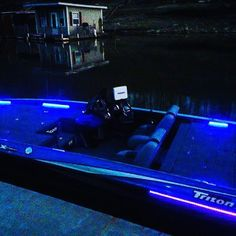 61 bass boat led lighting ideas bass