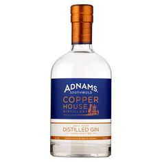 Adnams Copper House Gin | met peer / Fever Tree - bij The London Gin Club