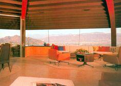 Malin Residence (Chemosphere) - 1960
