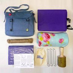 """""""Den Kit For Girls"""" (thx @friendofgran)"""
