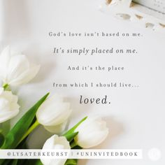 Uninvited book, proverbs 31 ministries, proverbs 31 woman, scripture quotes, bible ve Faith Quotes, Bible Quotes, Bible Verses, Biblical Verses, Bible Art, Jesus Quotes, Wall Quotes, Uninvited Lysa Terkeurst, Lysa Terkeurst Books