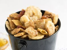 All Shook Up! Elvis Chex Mix #Tennessee #Titans