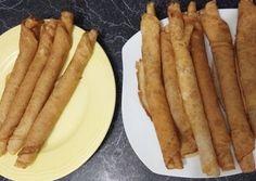 Gluténmentes zabpehelylisztes palacsinta | Ágnes Cserepes receptje - Cookpad receptek Paleo, Keto, Cooking Recipes, Healthy Recipes, Crepes, Hot Dog Buns, Bacon, Food And Drink, Bread