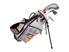 Paul Frank Junior Golf Club Set (Ages 3-5) at http://suliaszone.com/paul-frank-junior-golf-club-set-ages-3-5/