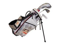 Paul Frank Junior Golf Club Set (Ages 3-5) at http://suliaszone.com/paul-frank-junior-golf-club-set-ages-3-5/