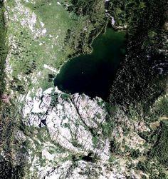 heart lake shasta