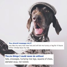 """The confident and obsessive fashion """"guru."""" 