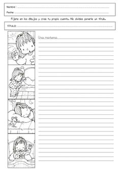 secuencia Spanish Classroom Activities, Spanish Teaching Resources, Bilingual Classroom, Bilingual Education, Writing Activities, Classroom Labels, Spanish Lesson Plans, Spanish Lessons, Writing Strategies