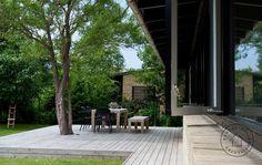 Velbevaret parcelhus Outside Living, Outdoor Living, Diy Outdoor Bar, Outdoor Decor, Lets Stay Home, Low Maintenance Landscaping, Small Garden Design, Garden Spaces, Garden Inspiration