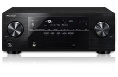 VSX-1122-K  $599.99  7.2 Channel 3D Ready, made for IOS, Airplay, DLNA, A2DP Bluetooth Stereo Profile, more features than you can shake a stick at.
