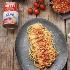 linguini-ragu-iepure Linguine, Spaghetti, Food And Drink, Ethnic Recipes, Cheesecake, Pie, Cheesecakes, Noodle, Cherry Cheesecake Shooters