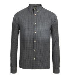 Tanishi Shirt, Men, New, AllSaints Spitalfields