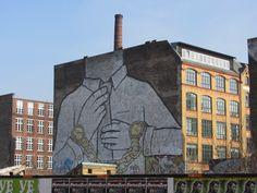 Berlin Berlin Graffiti, Mount Rushmore, Mountains, Nature, Travel, Naturaleza, Viajes, Destinations, Traveling