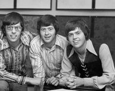 Alan, Wayne, & Merrill
