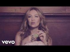 Thalía - Por Lo Que Reste de Vida - YouTube