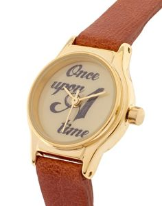 ASOS - Montre « Once upon a time »