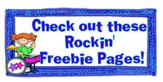 Rockin' Teacher Materials: Link Your FREEBIE Page from Your Blog! Teacher Blogs, Best Teacher, Cross Curricular, Future Classroom, Wild Things, Classroom Management, Elementary Schools, Parties, Teaching