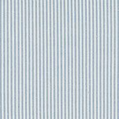 Table Clothe Idea Fabric-A23-True-Blue-Piping-Stripe £25 / m