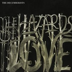 When The Decemberists played this album in its entirety at Edgefield, that was the best concert I've ever been too.