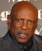 """Louis Gossett, Jr. -- (5/27/1936-??). Actor. He porrayed Isak Poole on TV Series """"The Young Rebels"""", Walt Shephard on """"The Powers of Matthew Star"""". Movies -- """"The Choirboys"""" as Calvin Motts, """"Iron Eagle"""" Series as Col. Charles 'Chappy' Sinclair, """"Firewalker"""" as Leo Porter, """"Daddy's Little Girls"""" as Willie, """"The Least Among You"""" as Samuel Benton, """"The Grace Card"""" as George Wright, """"Boiling Pot"""" as Detective Haven and """"Pde of Lions"""" as Lou Jones."""