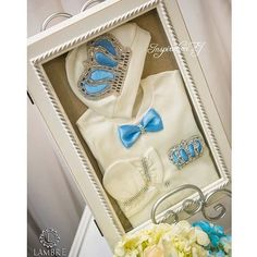 How Beautiful Is This Memory Box Customer Photo Of Our Crown Jewels Set In Baby