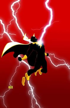 Shazam By Yildiray Cinar Original Captain Marvel Dc Comics Characters