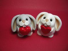 Heart bunnys