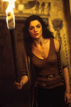Rachel Weisz. We guys sure do miss our Mummy.
