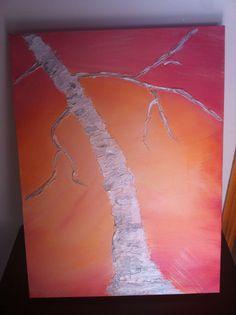 Winter Tree Winter Trees, My Arts