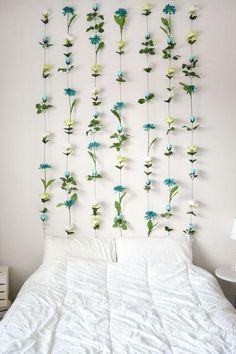 10 idées pour habiller vos murs - Page 2 sur 2 - Des idées