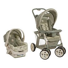 Disney Baby Pro Pack LX Travel System Stroller - Sweet as Hunny