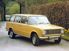 Lada 1500 Estate (21026) '1977–85
