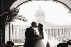Свадьба в Санкт-Петербурге. Каталог свадебных услуг. Deminvideo - фото-видеосъемка