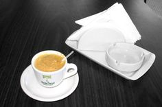 How the World Drinks a Cup of Joe - Brazil.  I would love to try it this way!