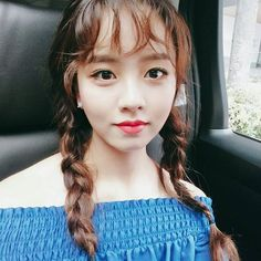 Image about kim so hyun in fav actors/actresses 🍃 by milly ! World Most Beautiful Woman, Beautiful Asian Women, Korean Beauty, Asian Beauty, Asian Woman, Asian Girl, Afro, Kim So Hyun Fashion, Asian Makeup Looks
