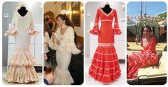 Cómo hacer un vestido de falmenca: Diseño general y cuerpo