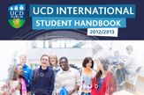See UCD's International Student Handbook 2012/2013 for everything you may need to study in Ireland.