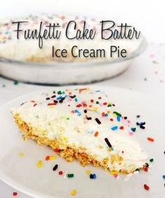 Funfetti Cake Batter White Chocolate Chip Cookie Cake |