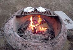 Love this website...tons of great recipes for camping!