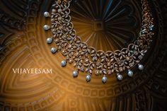 Real Diamond Necklace, Diamond Necklaces, Diamond Jewellery, Diamond Pendant, Gold Jewellery Design, Gold Jewelry, Jewelery, Designer Jewelry Brands, Small Necklace
