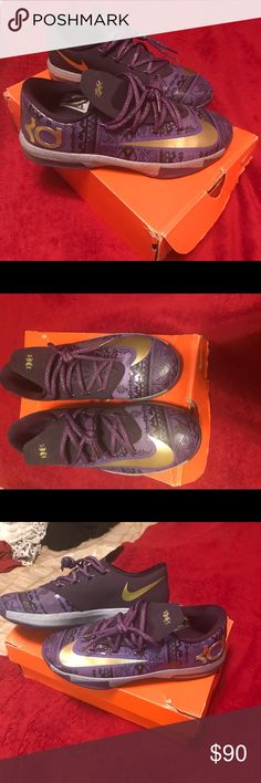 Limited Edition BHM Kevin Durant Sneakers Limited edition Black History Month Kevin Durant shoes. Very cute and stylish. Very taken care of so in great condition. kevin durants Shoes Sneakers