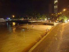 Janelas para o rio - Belém do Pará . Foto de JB Pontes :)