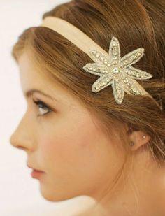 Étoile Headband