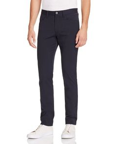 Theory Neoteric Five Pocket Slim Fit Pants