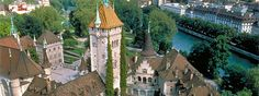 Swiss museum in Zurich - lots of knights and swords - Guided Tours in English Every Tuesday 11 am - 12 am Factories, Present Day, National Museum, Tour Guide, Swords, Knights, Museums, Foyer, Switzerland