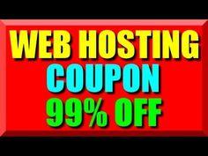 Web Hosting Coupon Code