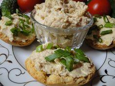 Класическа рецепта за хумус