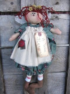 boneca country 3