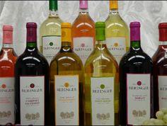 My favorite wine